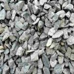 piedra partida